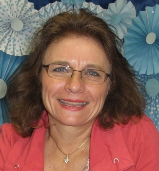 Jonine Sodders, Preschool Director